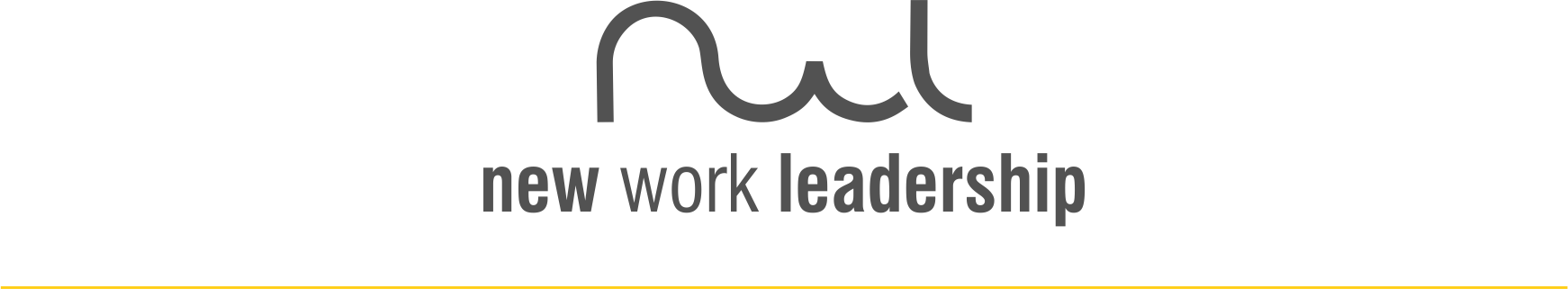 New Work Leadership